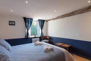 chambre n° 3 double